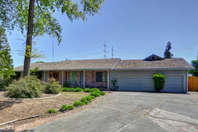 8860 W Ranch Drive, Orangevale, CA 95662