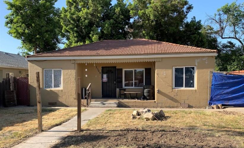 1549 Pearl Street, Modesto, CA 95350