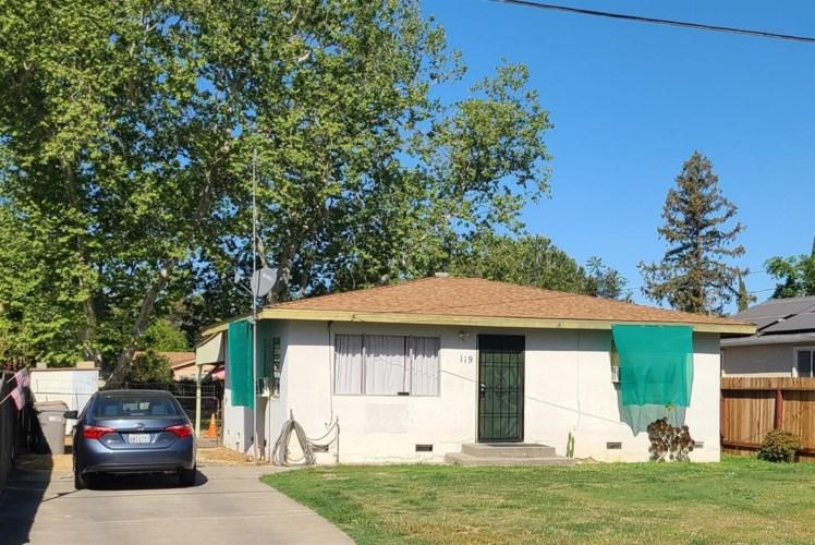 119 Freeman Street, Woodland, CA 95695