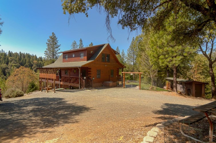 19965 W Mitchell Mine Road, Pine Grove, CA 95665