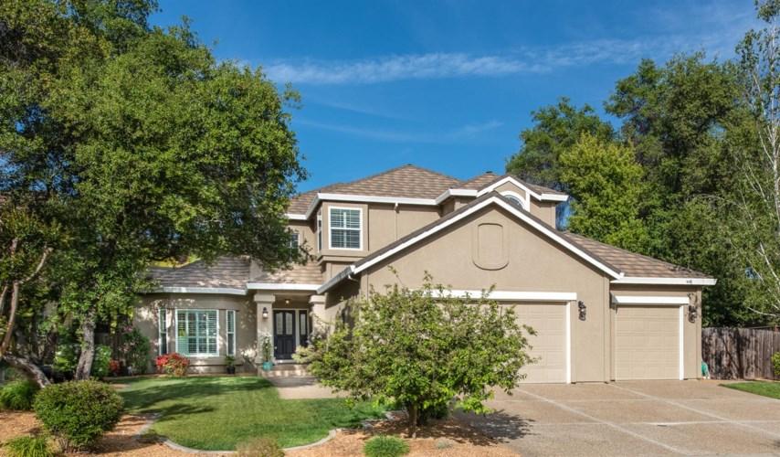 7268 Silver Tree Place, Granite Bay, CA 95746