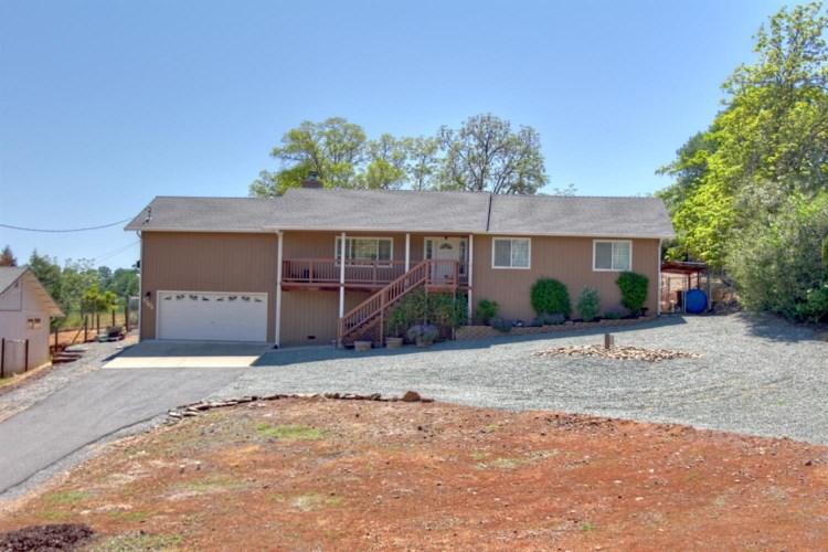 3302 Crowell Lane, Valley Springs, CA 95252