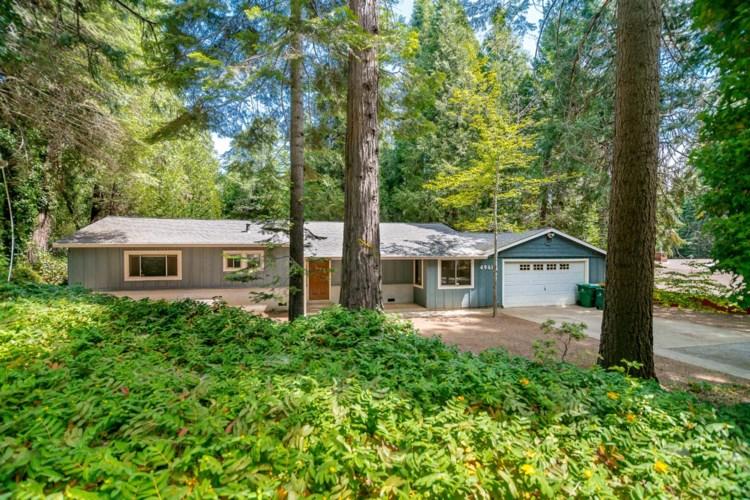 4961 Cedar Drive, Camino, CA 95709