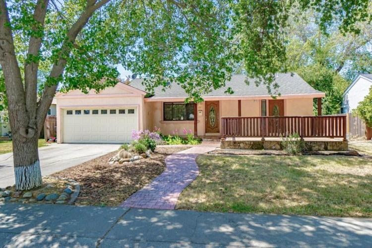 627 K Street, Davis, CA 95616