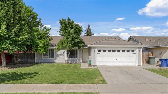 45 Watertown Drive, Merced, CA 95341