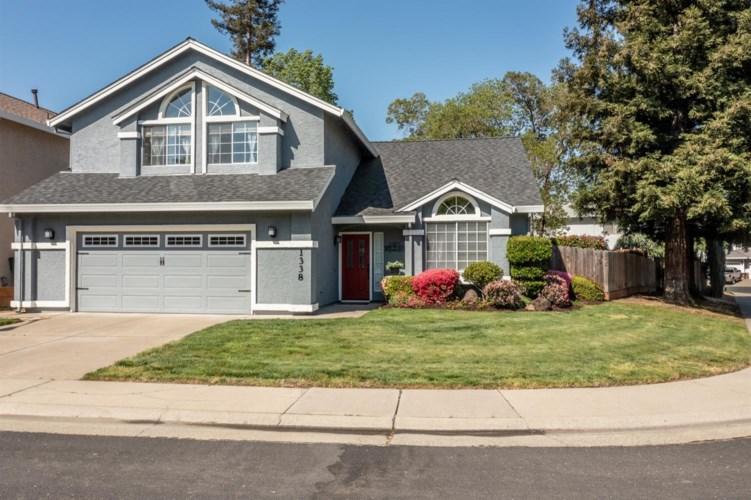 1338 Harrison Drive, Roseville, CA 95678