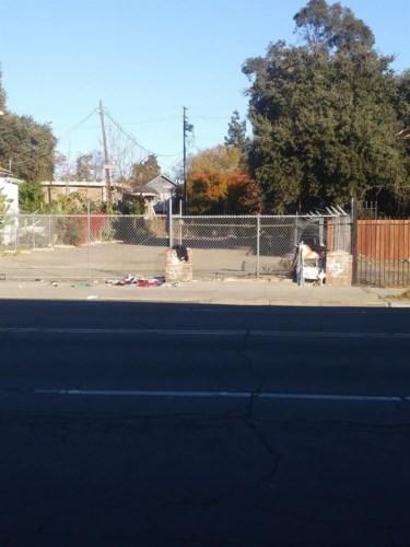 724 N Hunter Street, Stockton, CA 95202