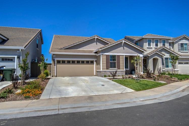 741 Swallowtail Court, Roseville, CA 95747