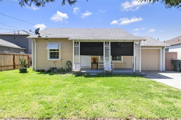 1116 Swezy Street, Marysville, CA 95901