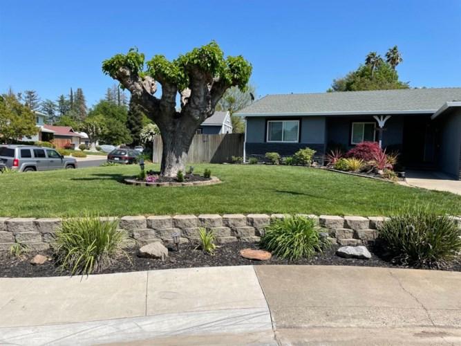 2518 El Burlon Circle, Rancho Cordova, CA 95670