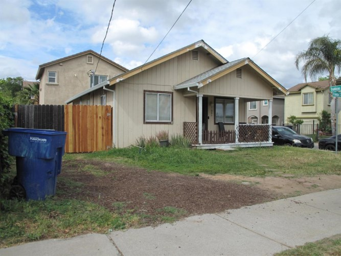 1661 Frienza Avenue, Sacramento, CA 95815