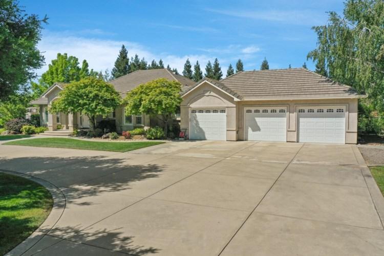 16633 N Tecklenburg Road, Lodi, CA 95240