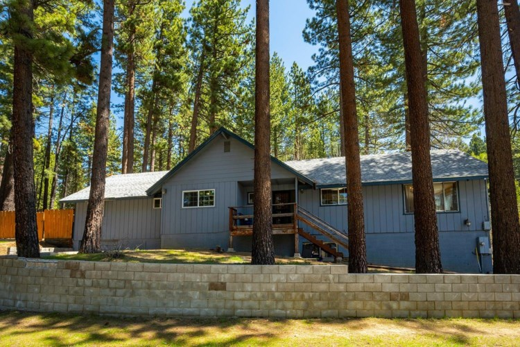 3465 Ralph Drive, South Lake Tahoe, CA 96150