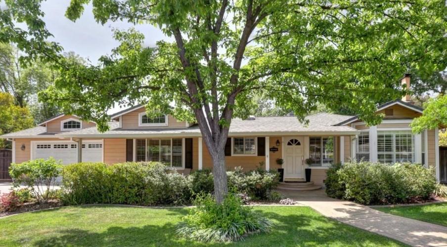 1021 La Salle Drive, Sacramento, CA 95864