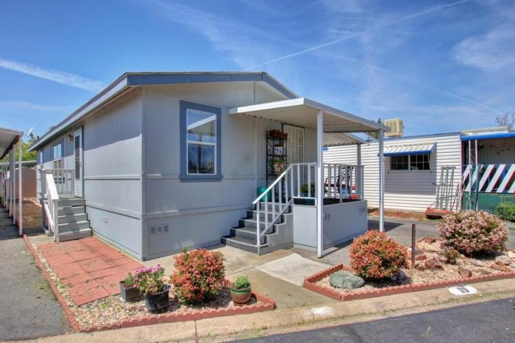119 Floral Hills Way, Rancho Cordova, CA 95760