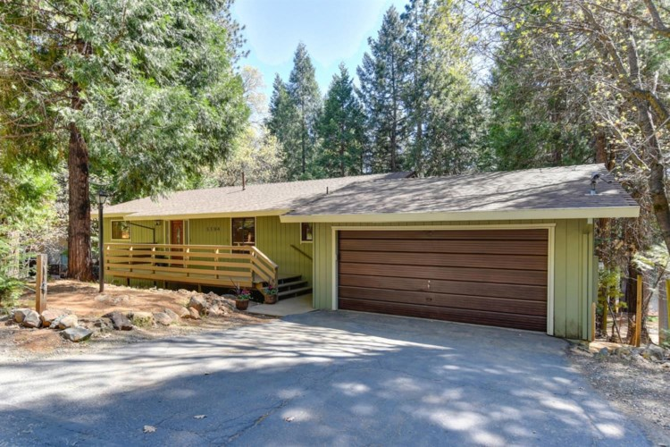 5394 Robert Road, Pollock Pines, CA 95726