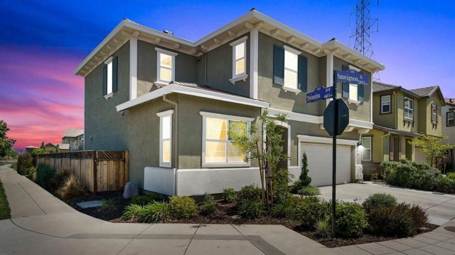 1302 S Sauvignon Street, Mountain House, CA 95391