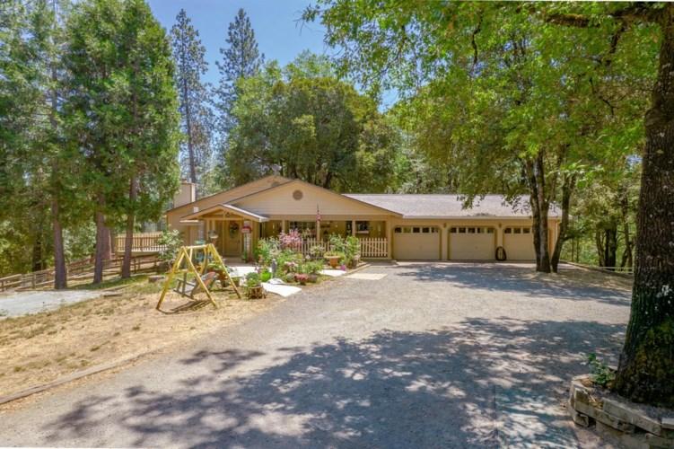 5031 Sheppards Trail, Garden Valley, CA 95633