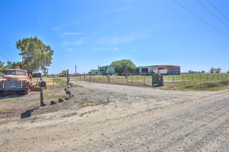 3693 Keys Road, Pleasant Grove, CA 95668