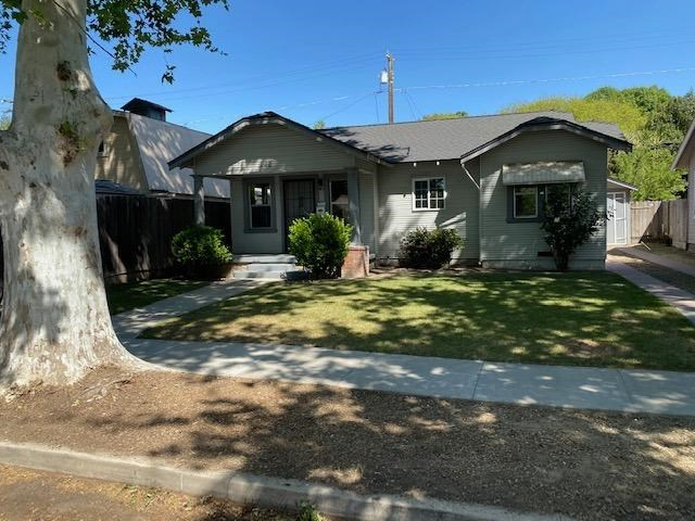 940 Roosevelt Avenue, Tracy, CA 95376
