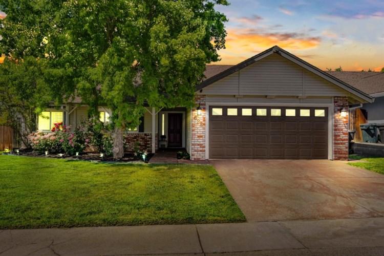628 Lyndhurst Avenue, Roseville, CA 95678