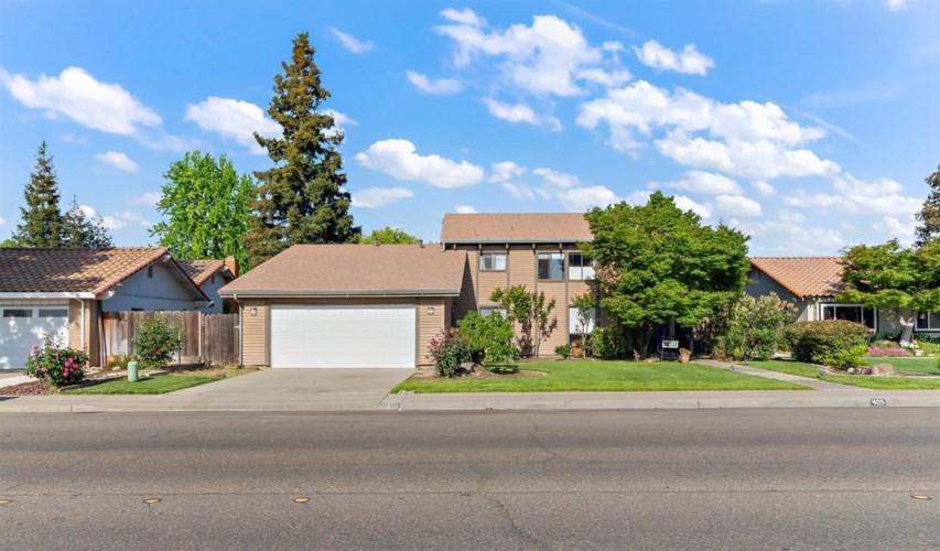 405 N DAUBENBERGER Road, Turlock, CA 95380