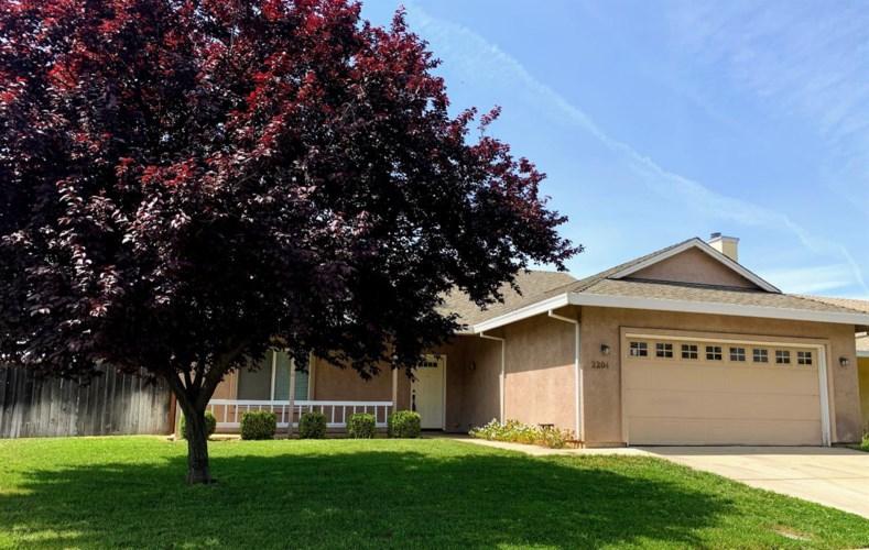 2204 Cheim Boulevard, Marysville, CA 95901