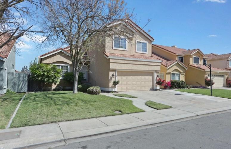 1729 Patton Drive, Modesto, CA 95356