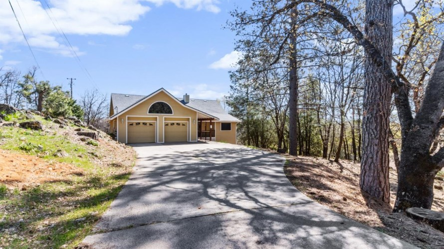 18990 Connie Drive, Grass Valley, CA 95949