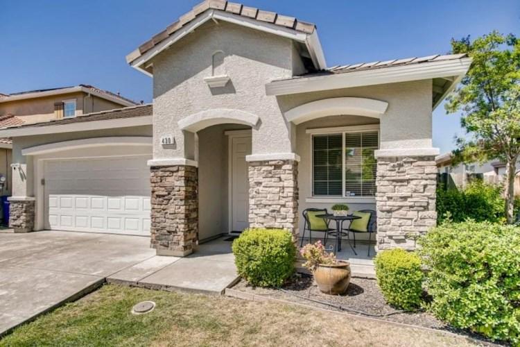 430 Greg Thatch Circle, Sacramento, CA 95835