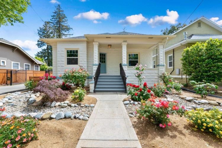 1165 51st Street, Sacramento, CA 95819