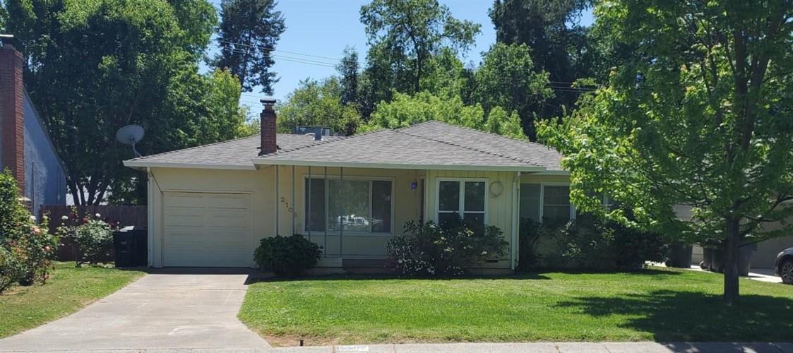 2109 Ione St, Sacramento, CA 95864