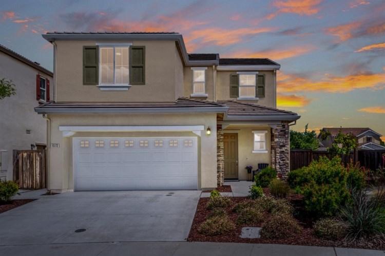 1072 Oakbriar Circle, Roseville, CA 95747