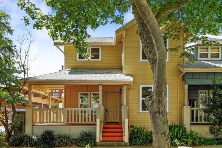 2008 5th Street  #15, Sacramento, CA 95818
