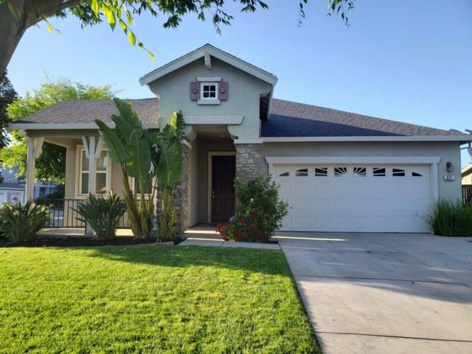 831 Rubino Court, Stockton, CA 95209
