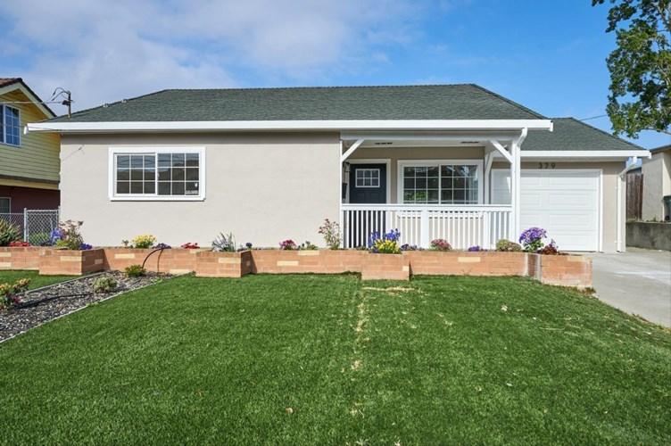 379 Sheryl Drive, San Pablo, CA 94806
