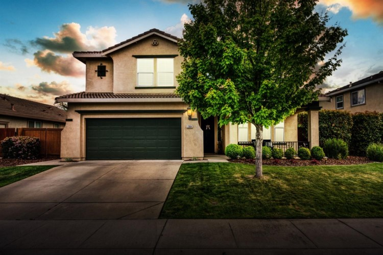 2304 Clearbrook Circle, Roseville, CA 95747