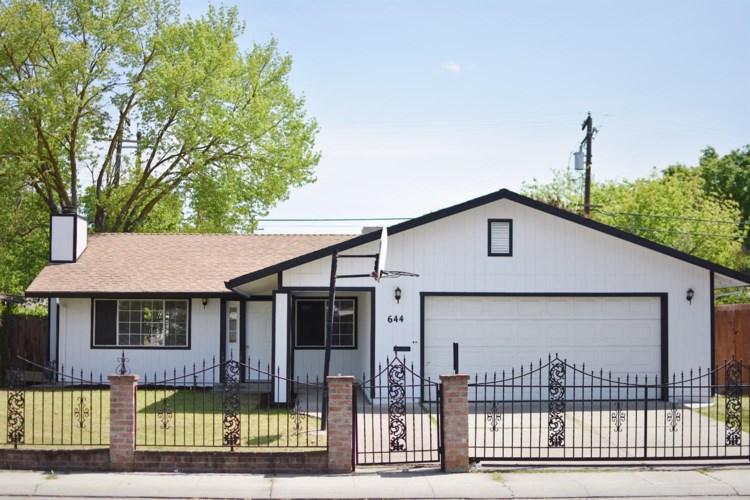644 Chicago Ave, Stockton, CA 95206