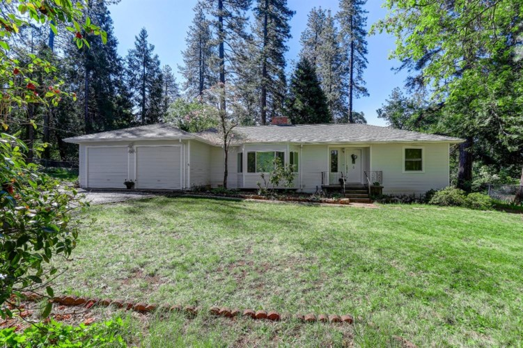 11213 Ridge Road, Nevada City, CA 95959