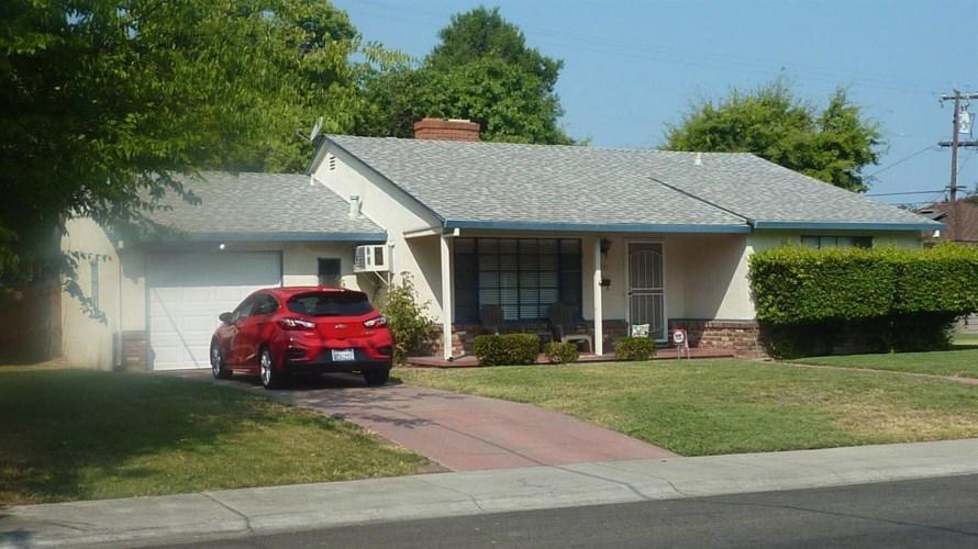 6731 Vicksburg Place, Stockton, CA 95207