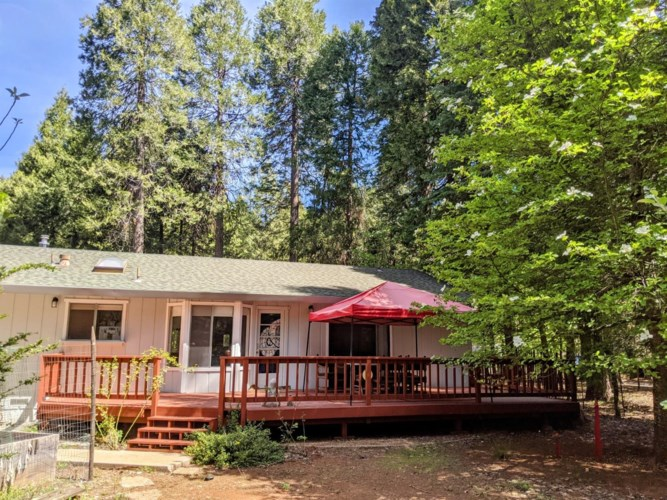 13231 Red Dog Road, Nevada City, CA 95959