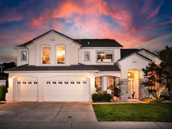 8937 Water Song Circle, Roseville, CA 95747