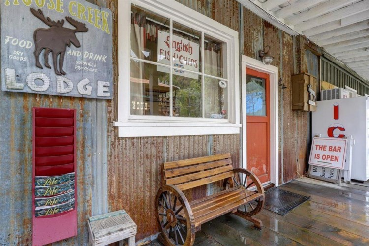 224 Main Street, Sierra City, CA 96125