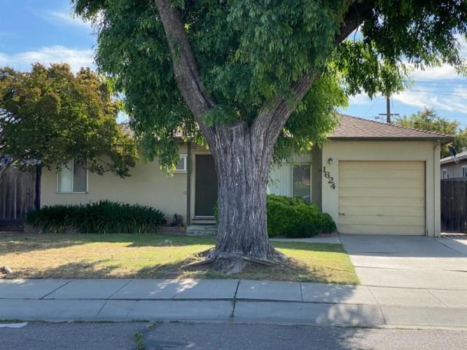 1624 S Church Street, Lodi, CA 95240