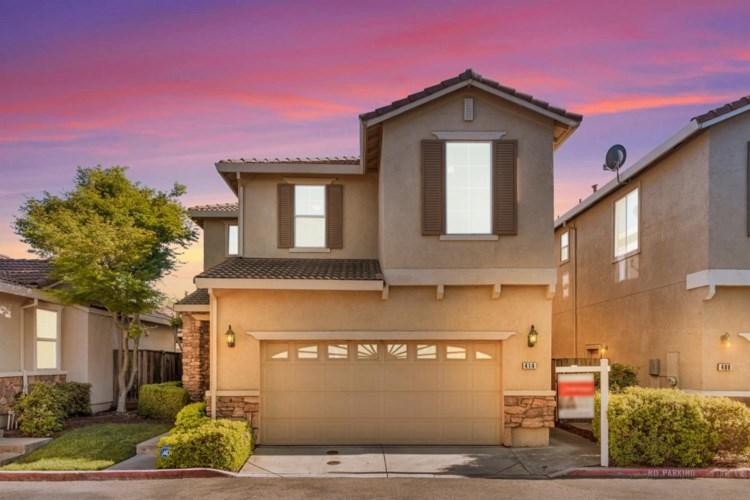 414 DRAGONFLY Circle, Sacramento, CA 95834