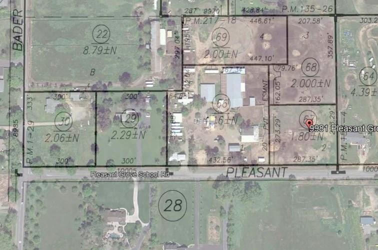 0 Pleasant Grove School Road, Elk Grove, CA 95624