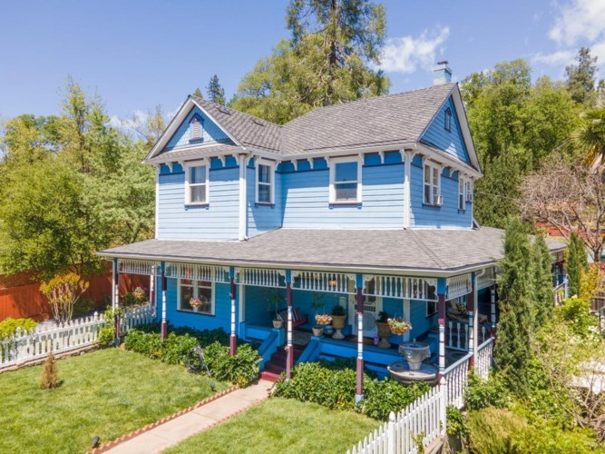 2923 Coloma Street, Placerville, CA 95667