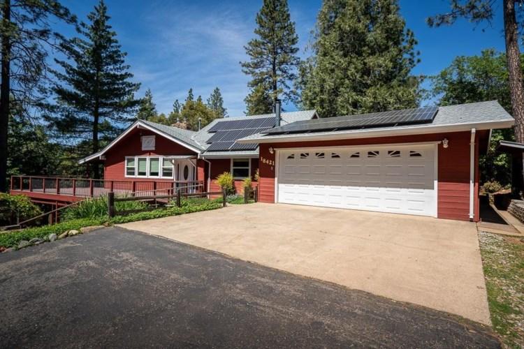 18421 Ridge Drive, Pine Grove, CA 95642