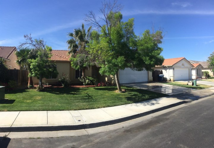 519 Winemaker Street, Los Banos, CA 93635