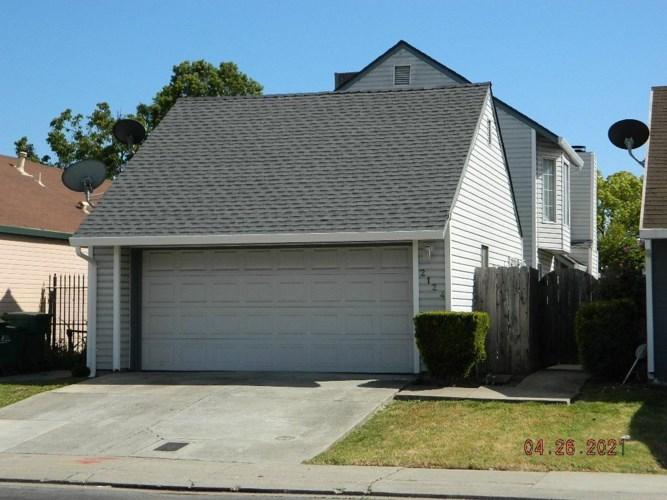 2124 Gillimer Drive, Stockton, CA 95210